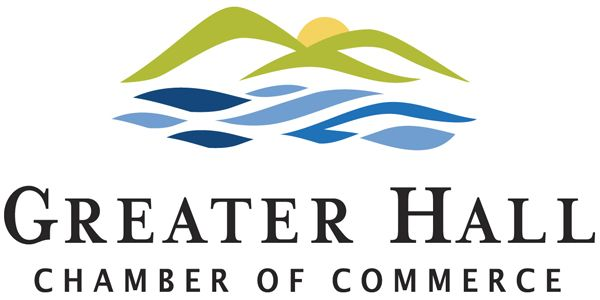 Greater Hall Chamber of Commerce Leadership Hall
